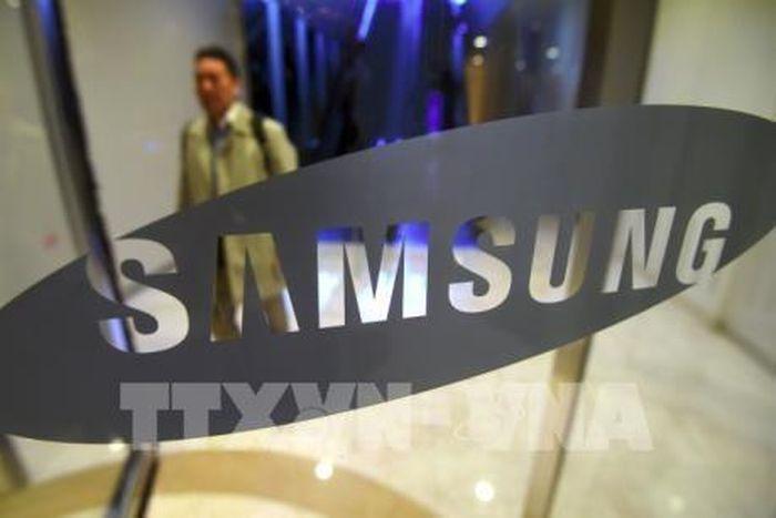 Samsung chiếm 32,9% thị phần máy thu hình toàn cầu