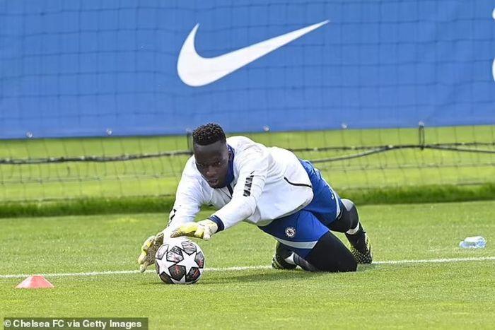 Chelsea đón tin vui trước trận chung kết Champions League với Man City