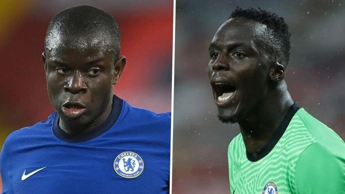 Chelsea nhận tin cực vui trước chung kết Champions League