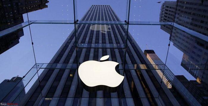 Apple tung chiêu thu hút khách hàng của LG
