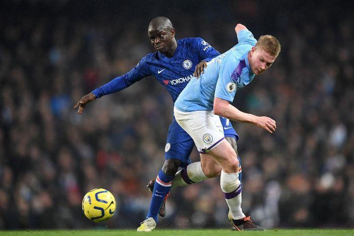 Nhận định Manchester City vs Chelsea, 2h00 ngày 30/5 - chung kết Champions League - ảnh 2