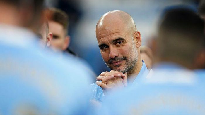 HLV Guardiola: Cầu thủ Man City đang bị tâm lý