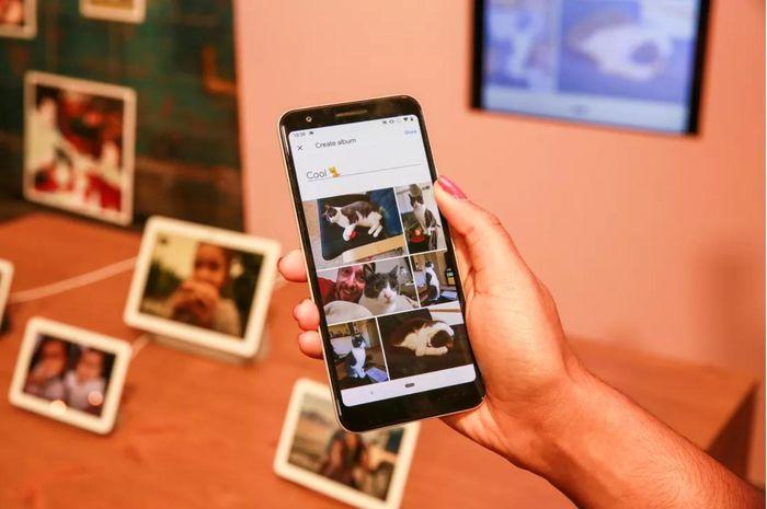 Google Photos sẽ ngừng cung cấp lưu trữ không giới hạn vào tuần tới