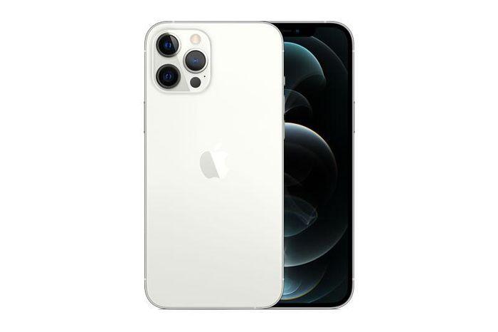 IPhone 12 Pro Max là smartphone bán chạy nhất thế giới
