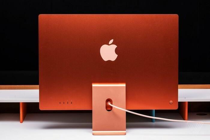 Điều đặc biệt về thiết kế của chiếc iMac mới ít người biết