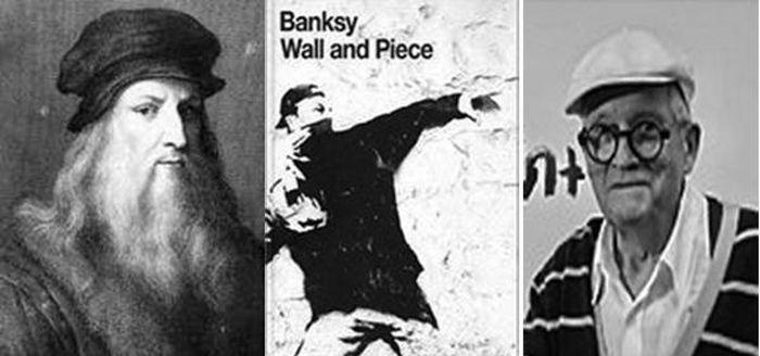 Top 3 họa sĩ được tìm kiếm nhiều nhất trên Google