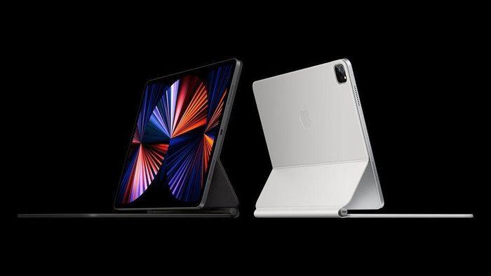 Apple giới hạn lượng RAM tối đa 5 GB cho ứng dụng trên iPad Pro M1