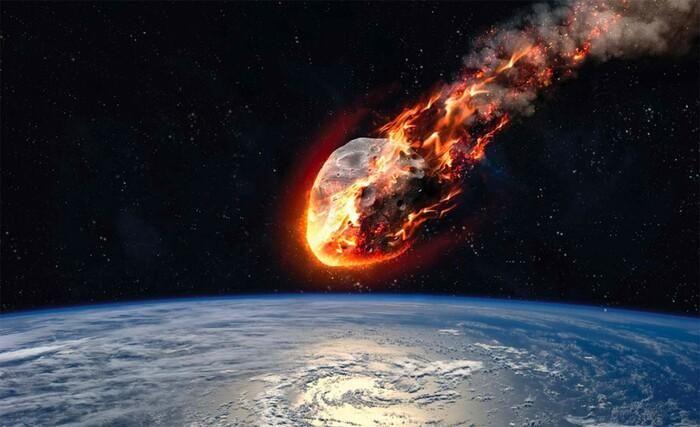 Ngày 1/6, một tiểu hành tinh lớn hơn chiều cao tháp Eiffel sẽ áp sát Trái đất