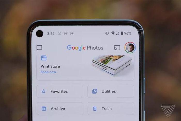 Ngày cuối cùng Google Photos cho lưu ảnh miễn phí