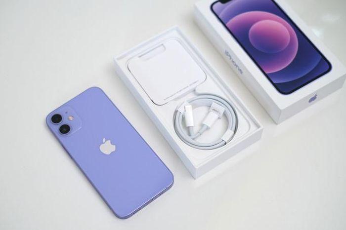 Apple dụ người dùng LG đổi sang iPhone