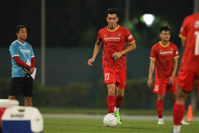 Nhận định bóng đá đội tuyển Việt Nam vs Jordan: Bài kiểm tra cuối cùng