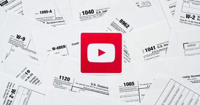 YouTuber Việt Nam bắt đầu bị khấu trừ thuế tại Mỹ