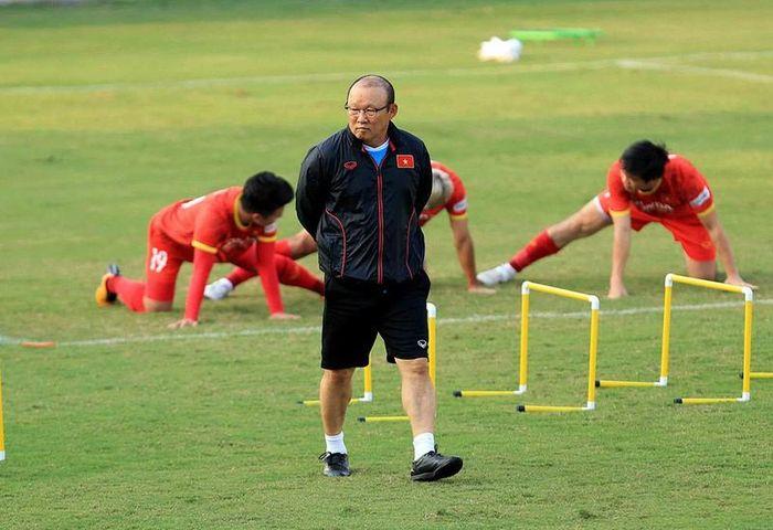 Cơ hội vàng của đội tuyển Việt Nam
