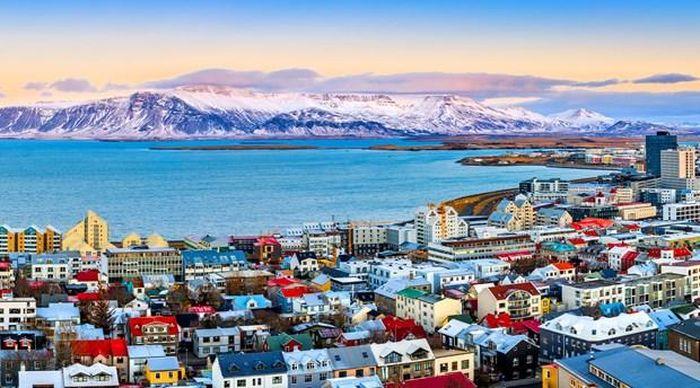 Iceland mất 750 km2 diện tích sông băng trong 20 năm qua