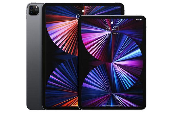 Hé lộ giá bán iPad Pro 2021 tại Việt Nam, cao nhất 63,99 triệu đồng.
