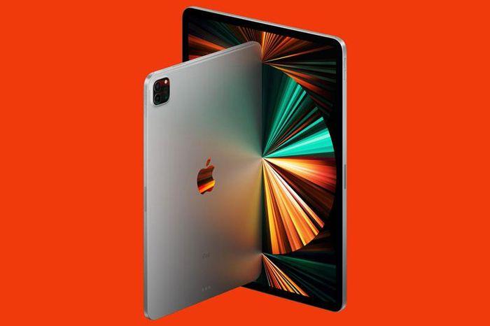Bảng giá iPad tháng 6/2021: iPad Pro 2021 lên kệ
