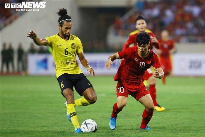 Vòng loại World Cup 2022: Tuyển Việt Nam hồi hộp xem Malaysia đấu UAE