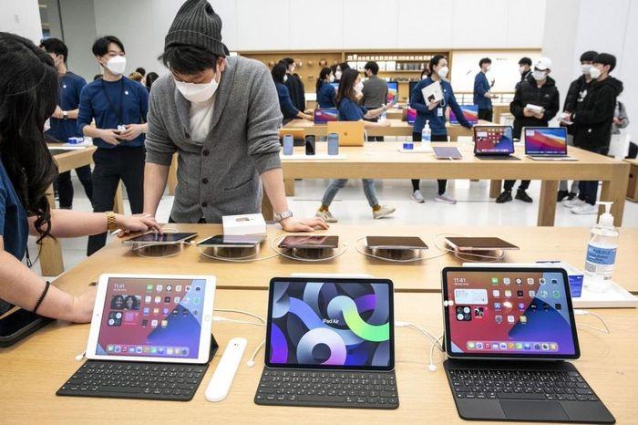 IPad Pro và iPad mini sẽ có nhiều cải tiến, giúp Apple tăng trưởng doanh thu