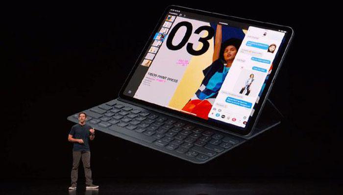 IPad Pro thế hệ mới: Mặt kính và sạc không dây như iPhone 12