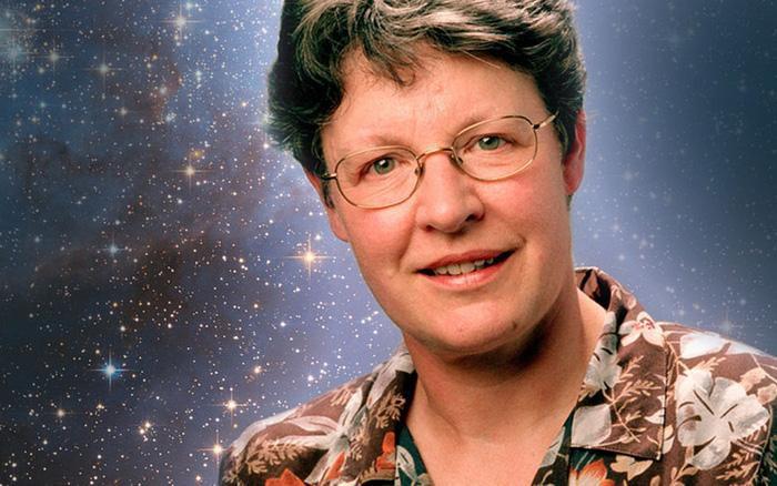 Nhà thiên văn học với công trình nghiên cứu làm thay đổi thế giới