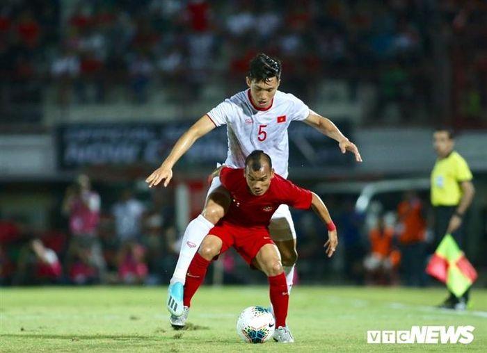 Xem trực tiếp bóng đá Việt Nam vs Indonesia trên kênh nào?