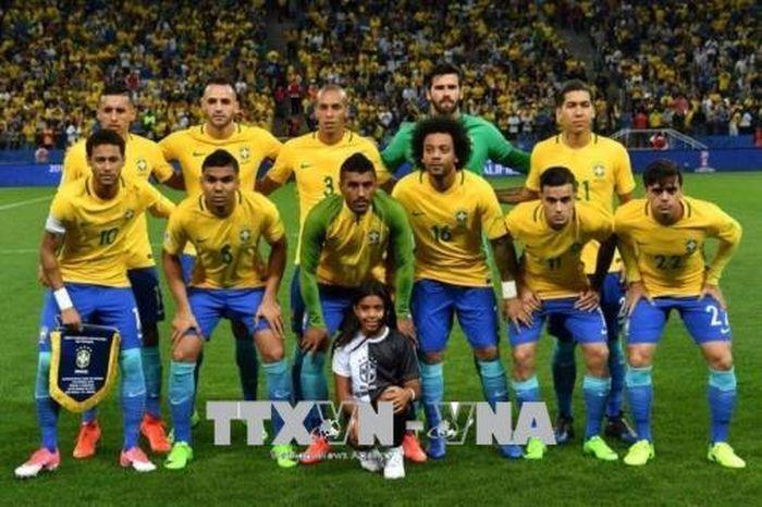 Các cầu thủ Brazil quyết định tham gia COPA AMERICA dù bất đồng với CBF