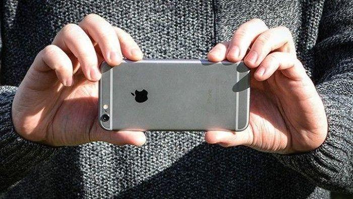IPhone 6S sau 6 năm ra mắt vẫn được cập nhật iOS 15