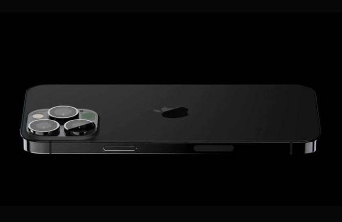 IPhone 13 Pro và Pro Max sẽ có phiên bản màu 'đen huyền bí'?