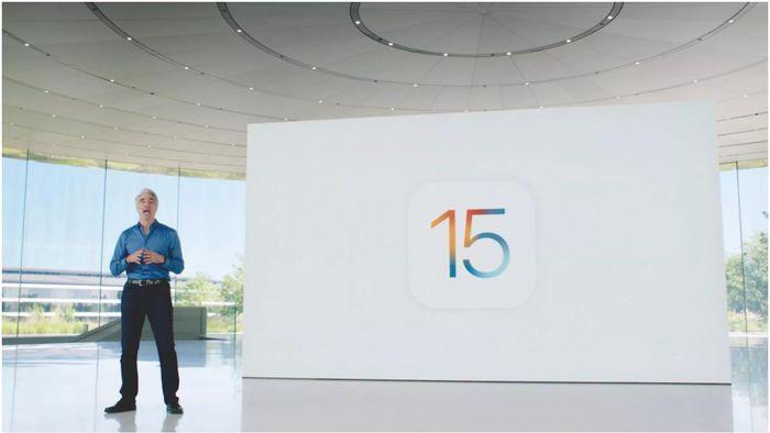 Cách tải xuống bản beta đầu tiên của iOS 15 và iPadOS 15