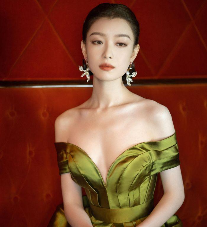 Minh tinh Hoa ngữ đọ sắc ở lễ trao giải phim truyền hình Ảnh 9