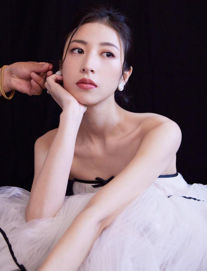 Minh tinh Hoa ngữ đọ sắc ở lễ trao giải phim truyền hình Ảnh 15