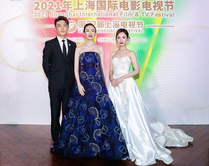 Minh tinh Hoa ngữ đọ sắc ở lễ trao giải phim truyền hình Ảnh 17