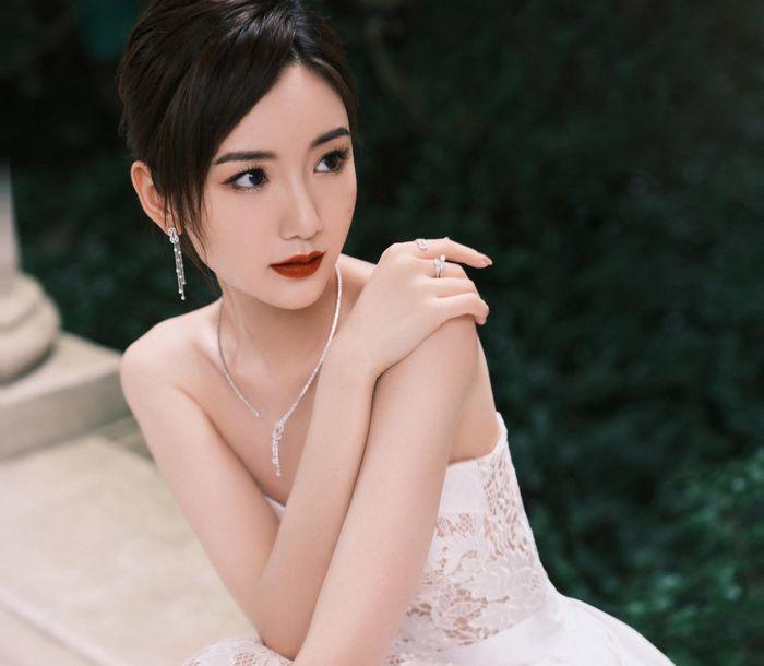 Minh tinh Hoa ngữ đọ sắc ở lễ trao giải phim truyền hình Ảnh 11