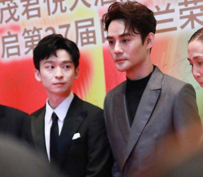 Minh tinh Hoa ngữ đọ sắc ở lễ trao giải phim truyền hình Ảnh 19