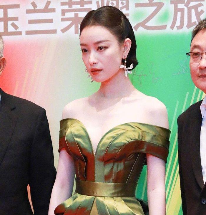 Minh tinh Hoa ngữ đọ sắc ở lễ trao giải phim truyền hình Ảnh 2