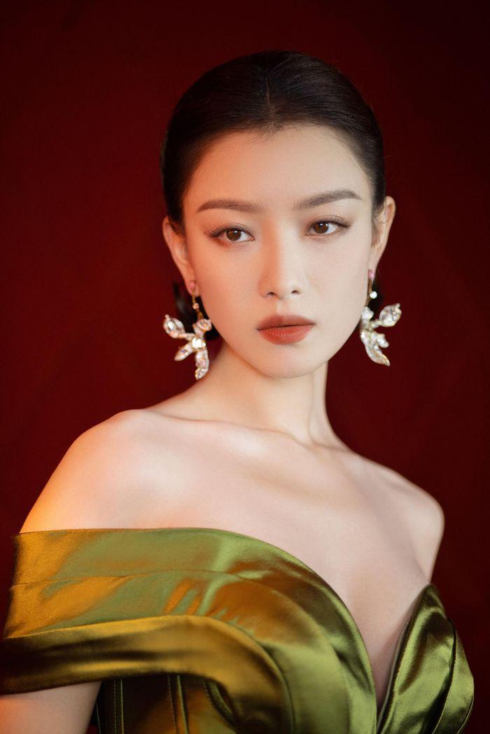Minh tinh Hoa ngữ đọ sắc ở lễ trao giải phim truyền hình Ảnh 8