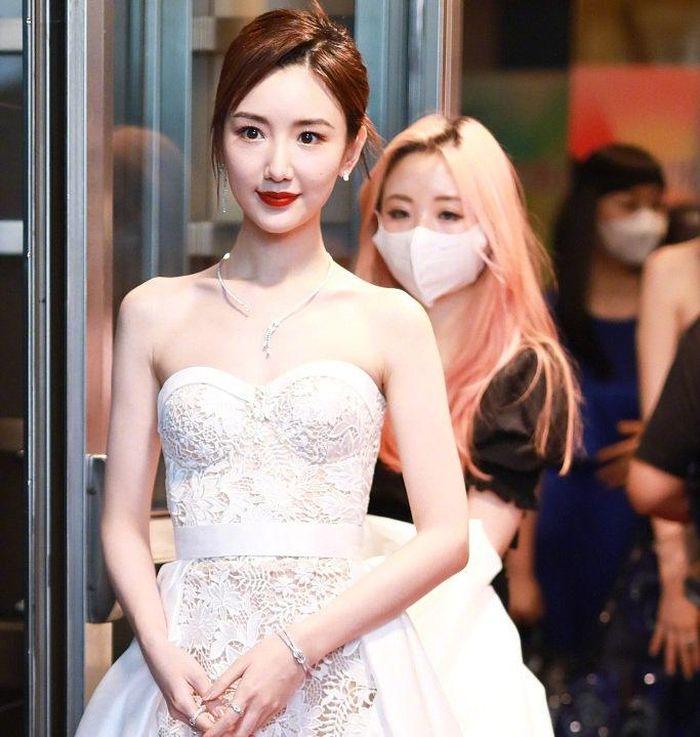 Minh tinh Hoa ngữ đọ sắc ở lễ trao giải phim truyền hình Ảnh 3