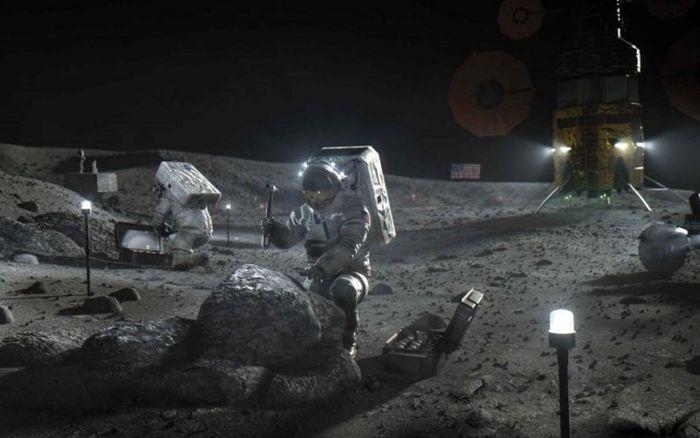 Hàn Quốc đột phá trong cuộc đua chinh phục không gian