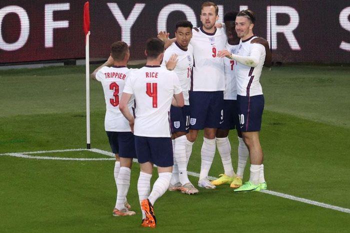 ĐT Anh tại EURO 2020: Kinh nghiệm là điểm yếu lớn nhất
