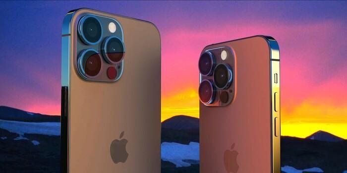 IPhone 13 có thể đưa Apple trở lại vị thế dẫn đầu về camera
