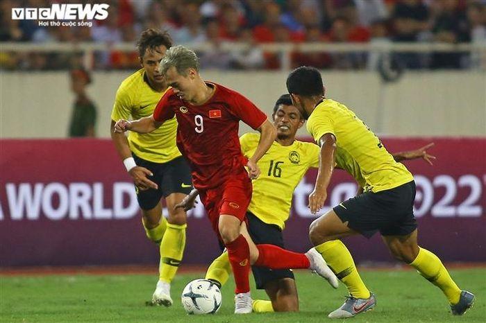Nhận định bóng đá Việt Nam vs Malaysia: Thầy trò Park Hang Seo giữ ngôi đầu