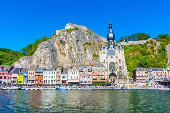 Những địa điểm cực đẹp ở Châu Âu du khách ít biết