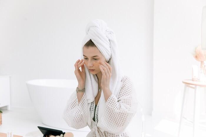 5 thành phần chăm sóc da các nàng da khô cần tránh xa
