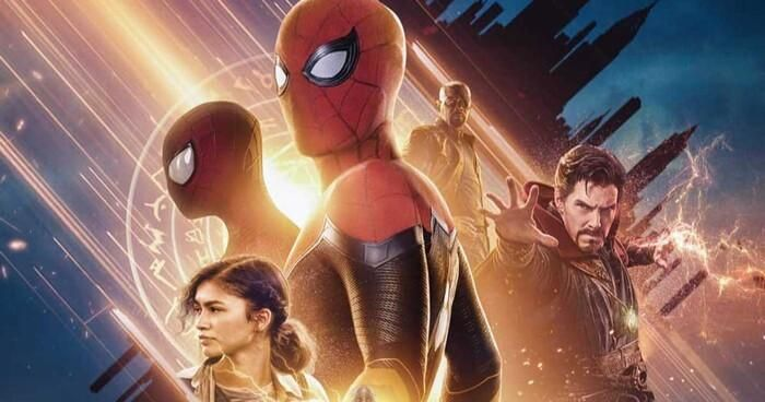 'Spider-Man: No Way Home' sẽ kết nối vũ trụ Sony và MCU làm một?