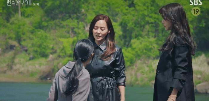 Douban của 'Penthouse 3' giảm mạnh khi Logan Lee có anh trai sinh đôi: Ngỡ ngàng, ngơ ngác và bật ngửa