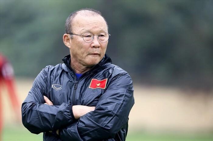 Vì sao huấn luận viên Park Hang Seo không dùng mạng xã hội?