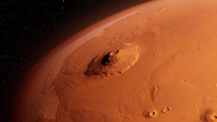 Hành trình thế kỷ tìm kiếm sự sống trên Sao Hỏa – Kỳ 1