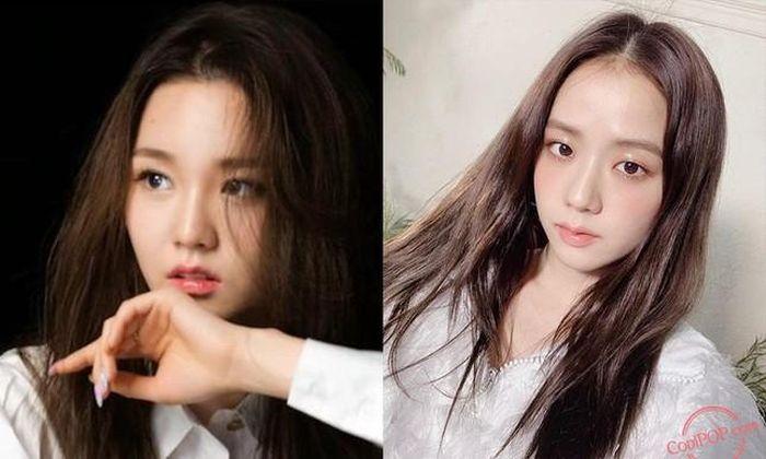 Tân binh được so nhan sắc với Irene và Jisoo: Giống đàn chị hay chỉ là chiêu trò cọ nhiệt?