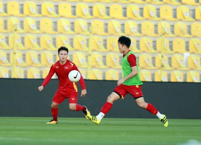 Xem trực tiếp trận Việt Nam vs UAE kênh nào nhanh nhất, nét nhất?