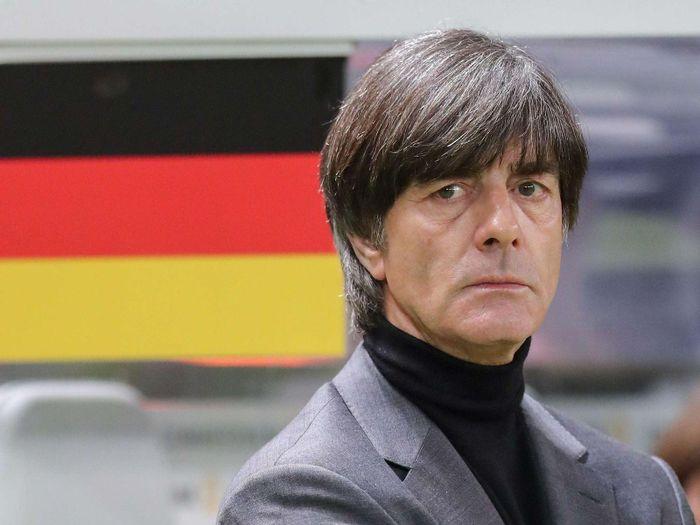 EURO 2020: Tinh thần Đức và cuộc chiến cuối cùng của HLV Joachim Löw